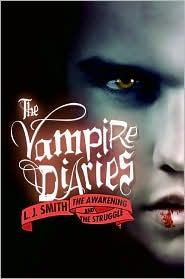 Vampire Diaries-Awakening